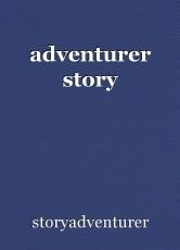 adventurer story