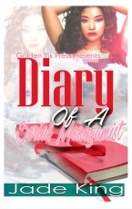diary of a serial monogamist