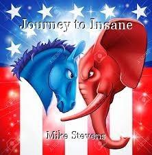 Journey to Insane