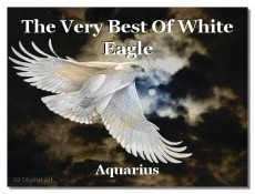 The Very Best Of White Eagle