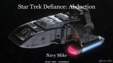 Star Trek Defiance: Abduction