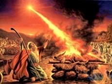 Elijah, The Prophet