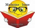 Madazine - Issue Three