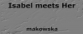Isabel meets Her