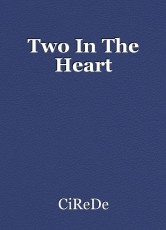 Two In The Heart