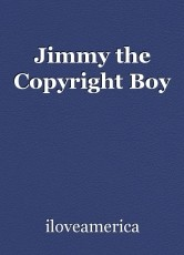 Jimmy the Copyright Boy