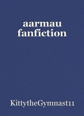 aarmau fanfiction