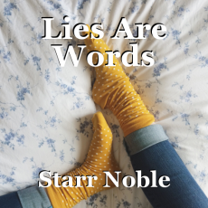 Lies Are Words