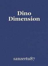 Dino Dimension