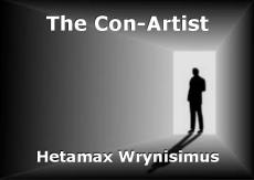The Con-Artist