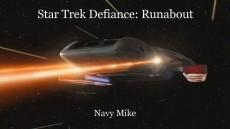 Star Trek Defiance: Runabout