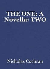 THE ONE: A Novella: TWO