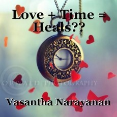 Love + Time = Heals??