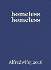 homeless homeless