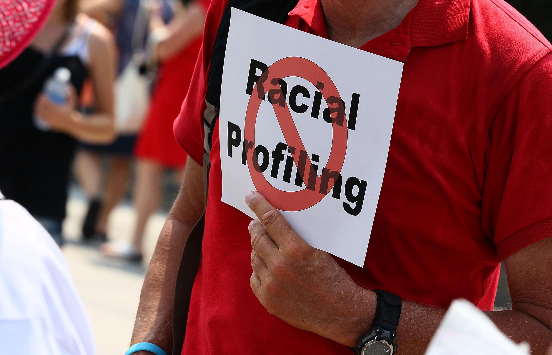 ethnic profiling essays