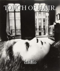 TOUCH OF HAIR.