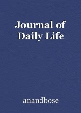 Journal of Daily Life