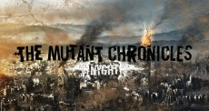 The Mutant Chronicles: Nyght