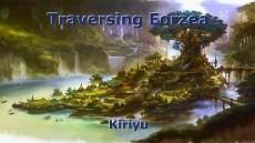 Traversing Eorzea