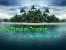 The Strange Journey