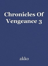 Chronicles Of Vengeance 3