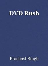 DVD Rush