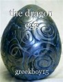 the dragon egg