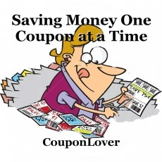 Saving Money One Coupon at a Time
