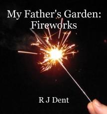 My Father's Garden: Fireworks