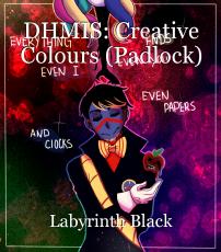 DHMIS: Creative Colours (Padlock)