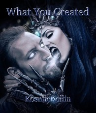 What You Created