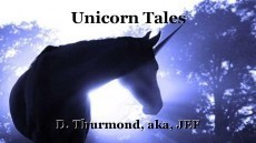 Unicorn Tales