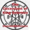 The Decendant of King Solomon
