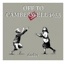 OFF TO CAMBERWELL 1955