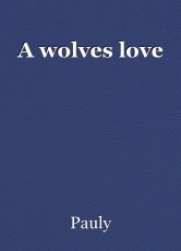 A wolves love