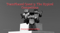 TeamPhased Quest 3: The Hypixel Competition