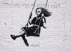 SWINGING HIGH 1956