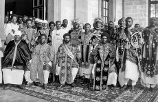 Myths About ancient Ethiopian royal family