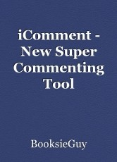 iComment - New Super Commenting Tool