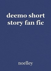 deemo short story fan fic