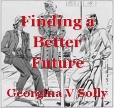 Finding a Better Future