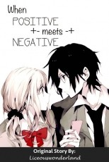 When Positive Meets Negative