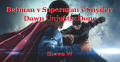 Batman v Superman v Snyder: Dawn Unjustly Done