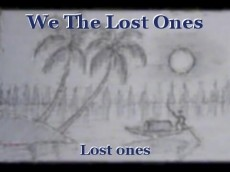 We The Lost Ones