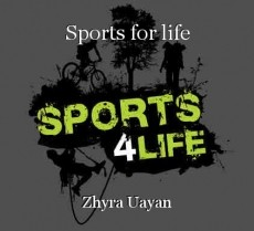 Sports for life