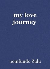 my love journey