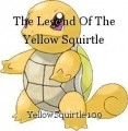 The Legend Of The Yellow Squirtle