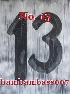 No. 13