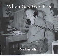 When Gas Was Free