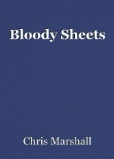 Bloody Sheets